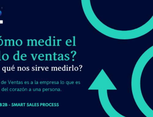 Cómo medir el ciclo de ventas